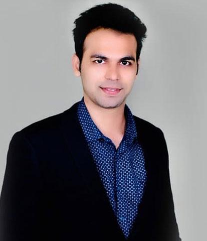 Nitesh Yadav school of internet marketing founder