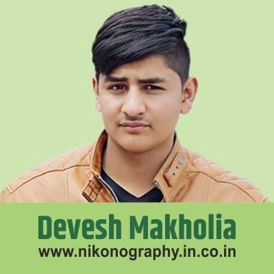 Devesh-SIM-Student