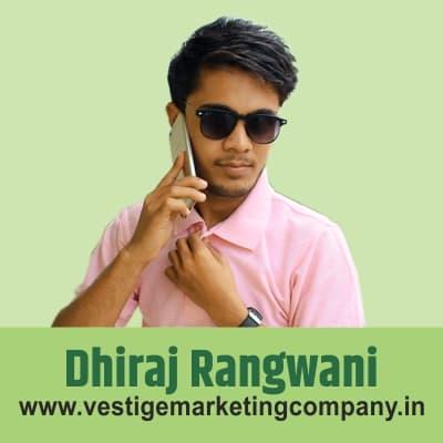 Dhiraj-SIM-Student