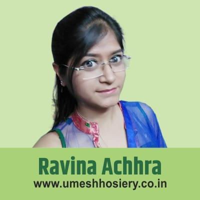 Ravina-SIM-Student