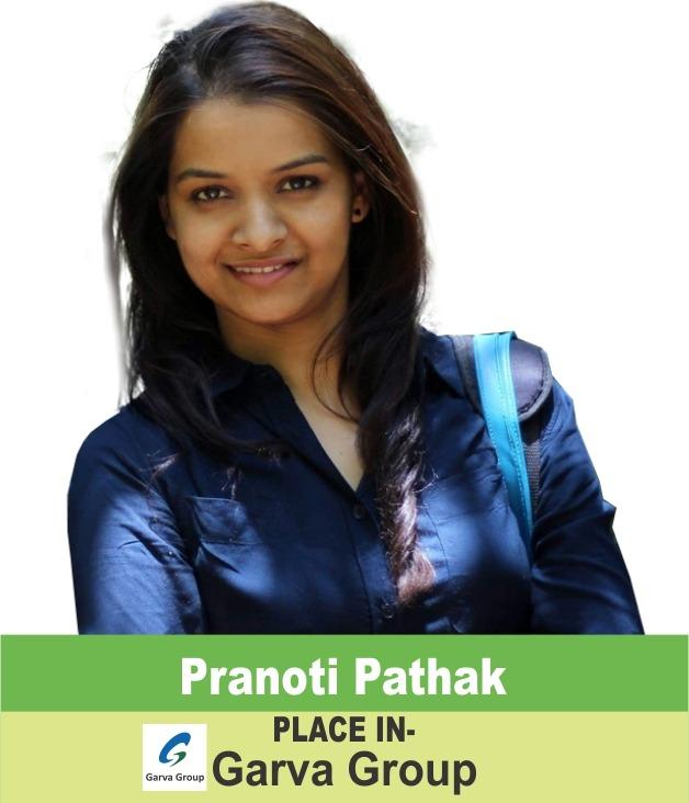 Pranoti Pathak