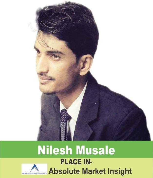 Nilesh Musale