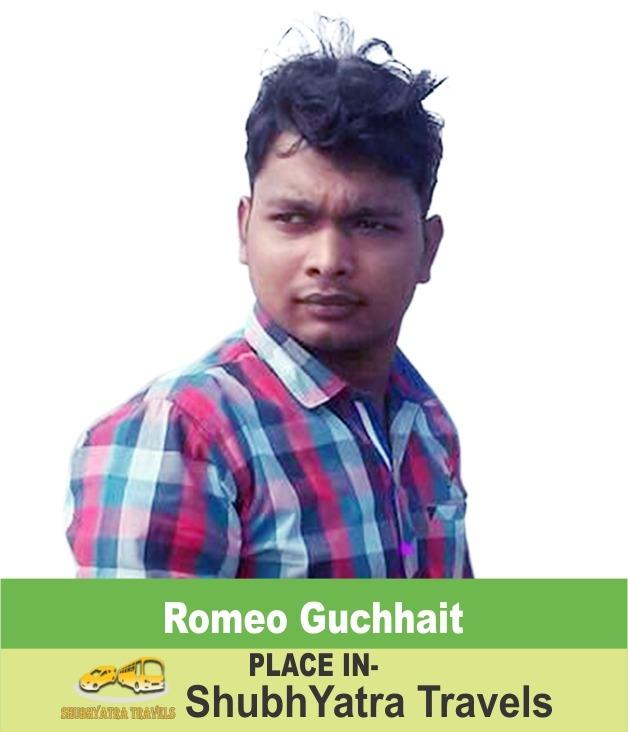Romeo Guchhait