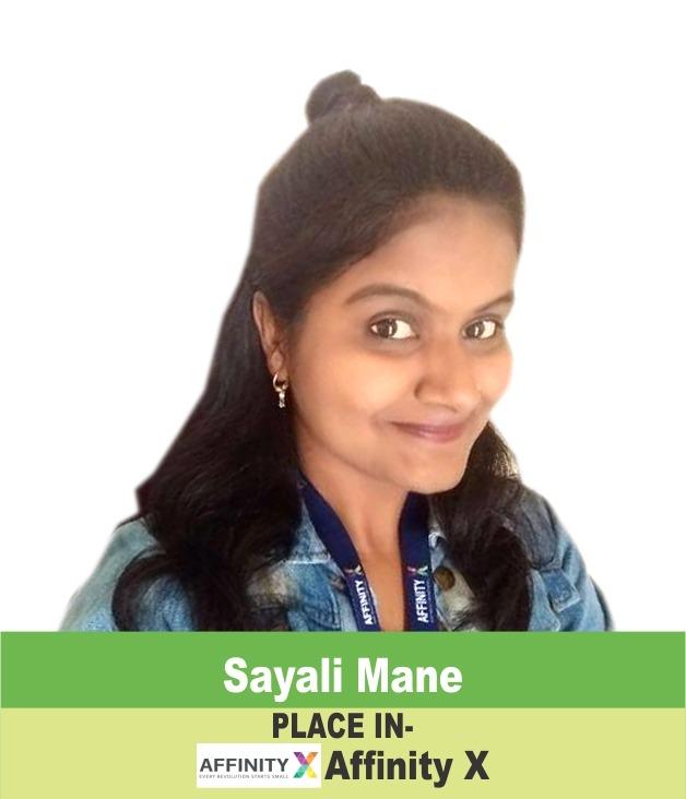 Sayali Mane