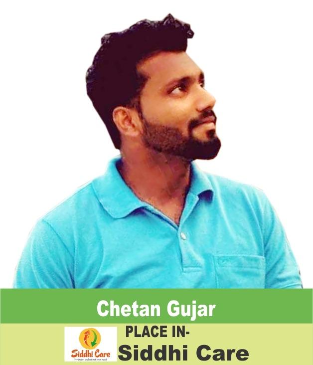 Chetan Gujar