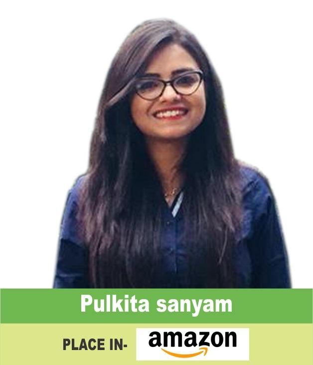 Pulkita Sanyam
