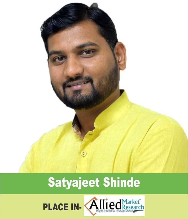 Satyajeet Shinde