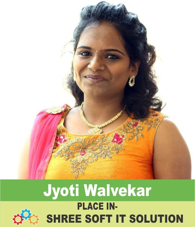 Jyoti Walvekar