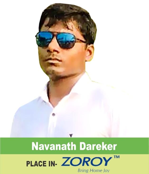 Navanath darekar