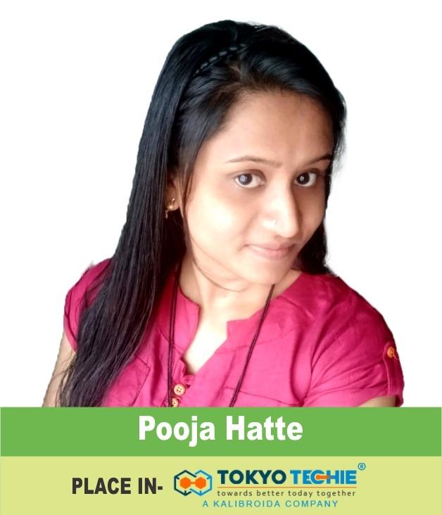 Pooja Hatte