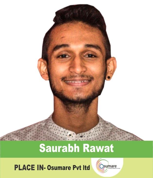 Saurabh Rawat