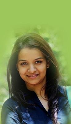 Pranoti Pathak sim trainee