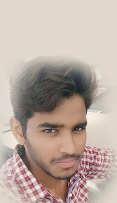Nikhil Patil student sim pune
