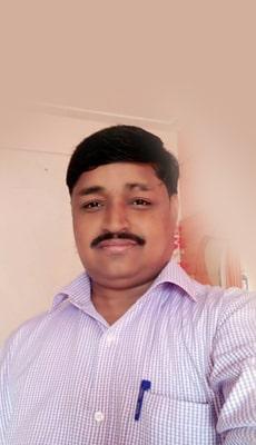 Rajendra Ghodekar