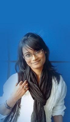 Priyanka Ganguly student digital marketing