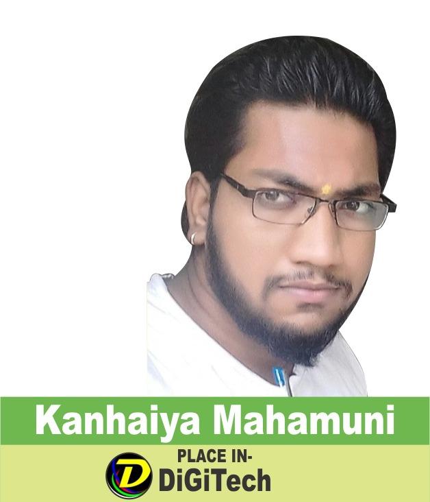 Kanhaiya Mahamuni
